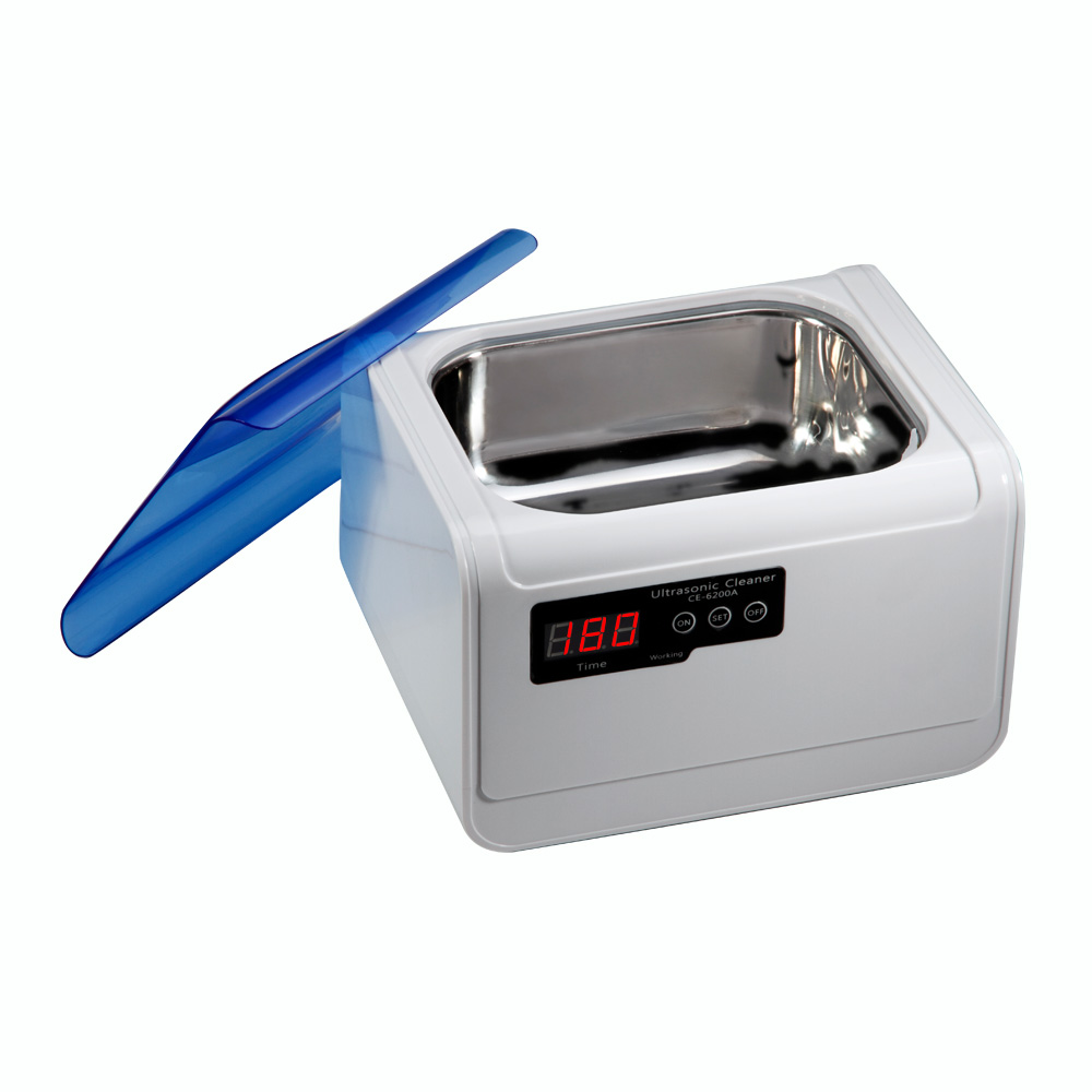 Digital Ultrasonic Cleaner 1.4L Tableware Jewelry Treasure Denture False Tooth Watch 2L Electronic Cleaning Bath MachineDigital Ultrasonic Cleaner 1.4L Tableware Jewelry Treasure Denture False Tooth Watch 2L Electronic Cleaning Bath Machine