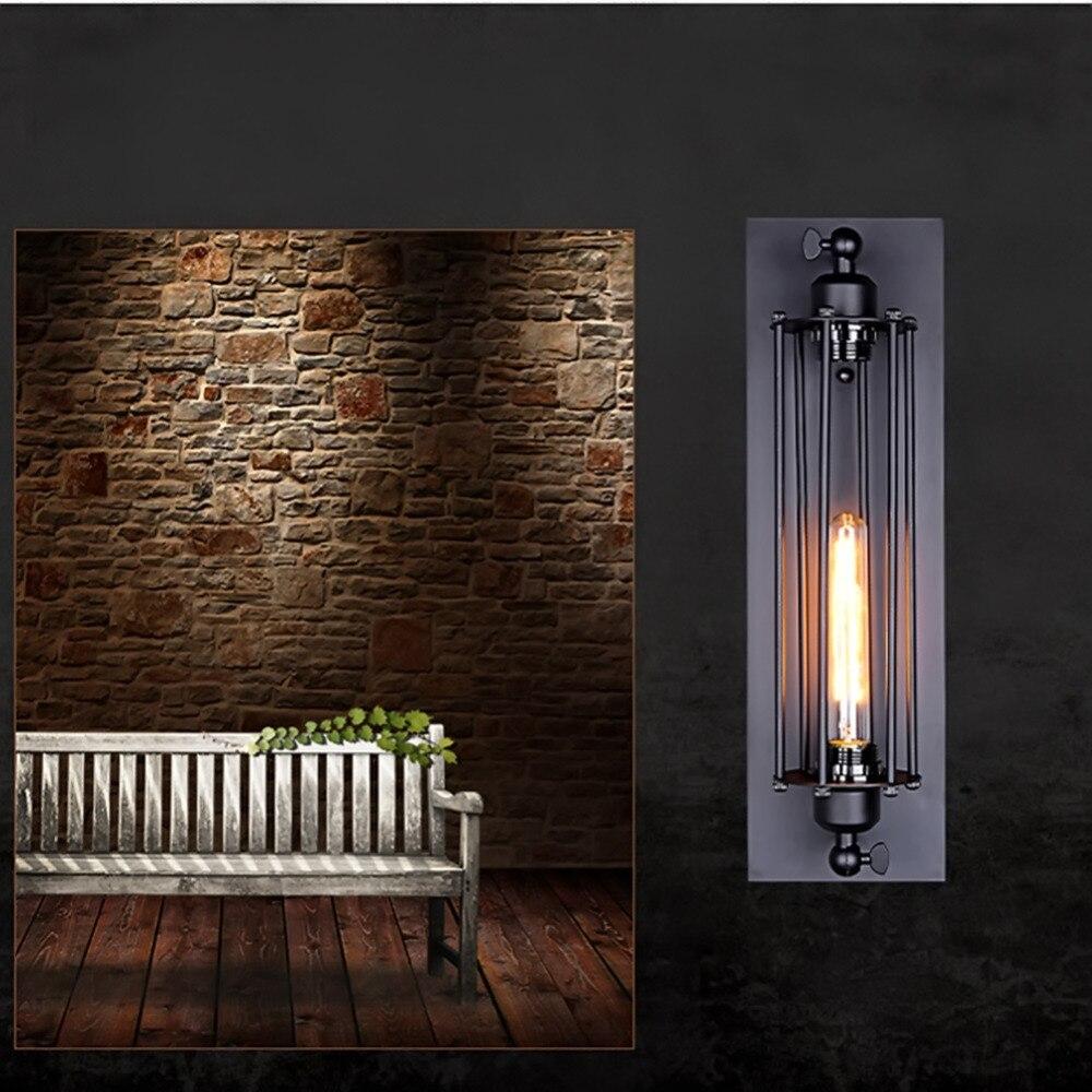 Online kopen wholesale metalen wandlamp uit china metalen wandlamp ...