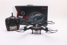 Nouveau Skytech TK110HW Wifi FPV 720 P HD Caméra Pliable RC Quadcopter Drone Fly Plan Route À Distance Contrôleur Maintien D'altitude fonction