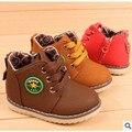 Детская обувь осенние сапоги детские ботинки кроссовки резиновые сапоги Осенью и зимой Отдых 21-25 ярдов Бесплатная Доставка 1-767