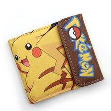 Casual Pokemon Printed Purse