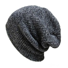 2016 Marca Gorro Tampas de Inverno Malha Skullies Gorros Chapéus de Inverno Para Mulheres Dos Homens Ao Ar Livre Esportes de Esqui Gorro Gorras Touça
