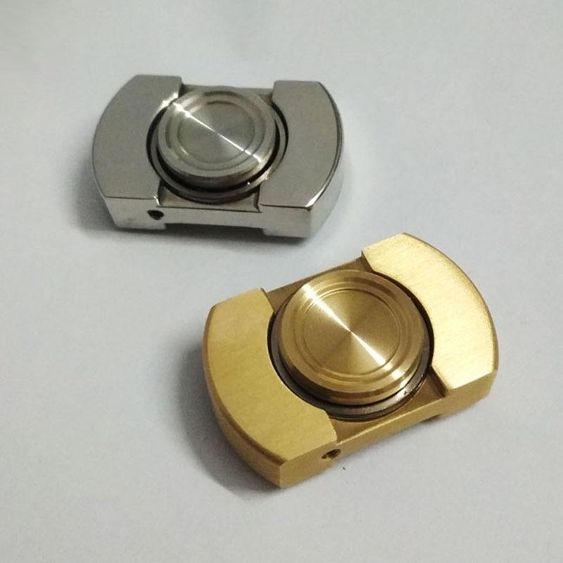 EDC Hand Spinner VORSO jiatewei Fingertip gyroscope fidget spinner Copper,stainless stee ...