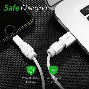 Image 4 - Cáp Ugreen Ốp Bảo Vệ iPhone Bảo Vệ Bộ Sạc Cáp USB Dây Bảo Vệ Cắn Cáp USB Chompers Cho iPhone Bảo Vệ Cáp