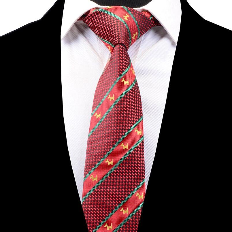 USA Wine Red Burgundy Men Ties Silk Solid Plain Paisley Animal Necktie Set Woven