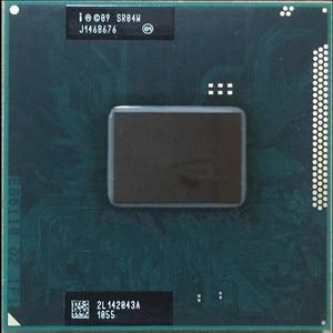 Intel Core i5 2430M i5-2430M SR04W 2.40GHz Dual-Core Laptop PC CPU Processor Socket G2 988pin can work