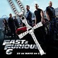 Fast and Furious Movies Actor Dominic Toretto Vin Die+sel Rhinestone Cross Crystal Pendant Chain Necklace Men Jewelry