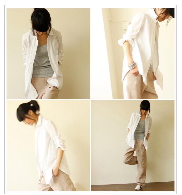 shirt Laatste vrouw korting 12
