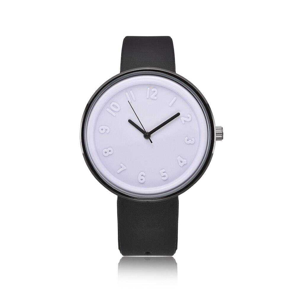 6a5e2b6d35b ... Simples e Elegante Relógio de Quartzo Esportes ao ar Multicolor para  Mulheres 2017 v6 3d Ms. da Marca de Alta Qualidade Relógios Silicone Homens  Livre ...