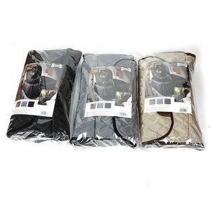 Image 5 - Doglemi nylonowa wodoodporna torba dla psa Pet Car carrier Dog fotelik samochodowy Cover torby transportowe dla małych psów Outdoor Travel hamak