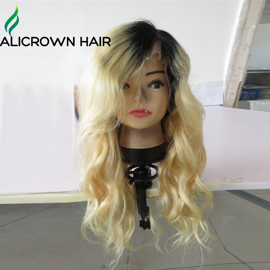 Virgin Brazilian Remy Hair Ombre 2