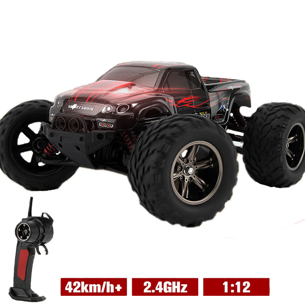 High Quality RC Car 9115 2 4G 1 10 1 15 Scale Racing Cars Car Supersonic