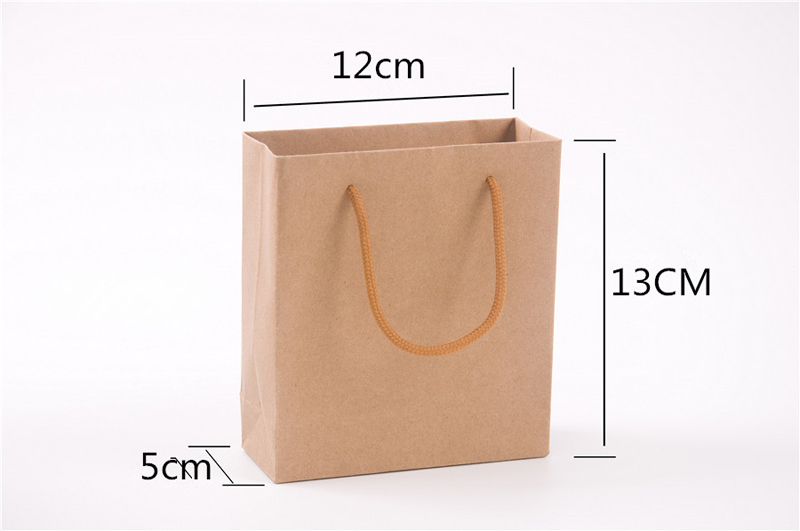 Online Get Cheap Small Paper Shopping Bags -Aliexpress.com ...