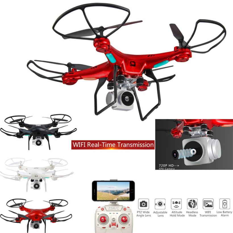 SYMA RC Quadcopter Wide Angle Lens HD Camera Quadcopter RC Drone WiFi FPV Live Helicopter Hover rc quadcopter drone MAY