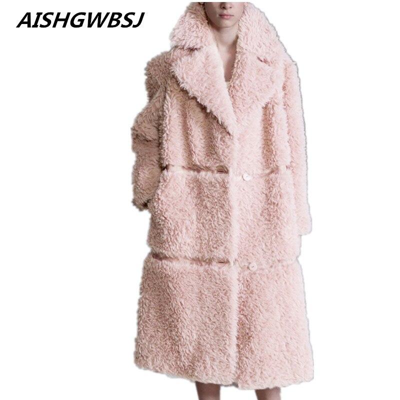 8d354d41ba2924 AISHGWBSJ-2018-D-hiver-Nouvelles-Femmes -de-Faux-Manteau-De-Fourrure-Double-Boutonnage-Long-et-pais.jpg