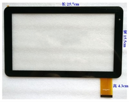 New original MJK-0376 tablet capacitive touch screen free shipping