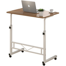 SK#6407 Autumn Yan simple lifting on to use mobile notebook comter desk bed lazy table FREE SHIPPING