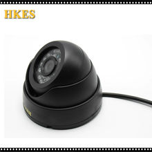 2pcs AHD Camera 720P/960P/1080P CCTV Security 2000TVL AHDM Camera HD 1MP/1.3MP /2MP Night vision Indoor Camera