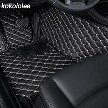 Alfombrilla personalizada para coche, alfombrilla para coche Toyota Land Cruiser 100 200 RAV4 land Cruiser Prado 120 150 Camry 40 50 Corolla e120 e150