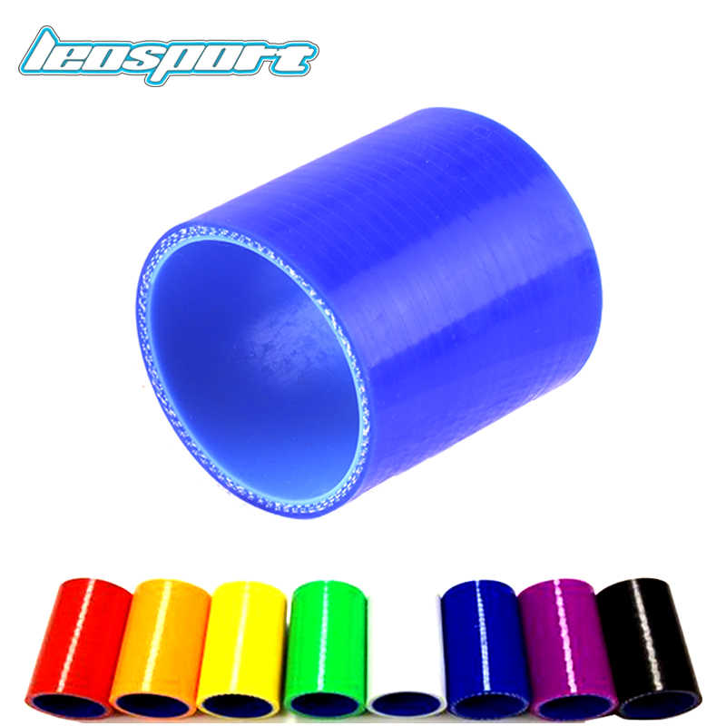 Universal Blue 2.36/'/' 3-Ply 90 Degree Silicone Hose Coupler 60MM Turbo Intake BL