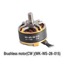 D'origine Walkera Furieux 320 RC Drone Pièces De Rechange Moteur Brushless (CW) (WK-WS-28-015) Furieux 320 (C)-Z-29