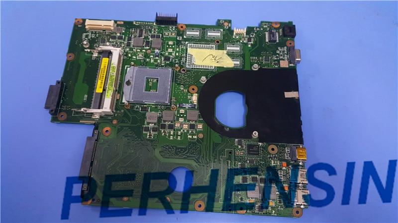 Original for MSI Motherboard A15HC MAIN BOARD 08N1-0L14Q00 100% Work Perfectly big togo main circuit board motherboard pcb repair parts for nikon d610 slr