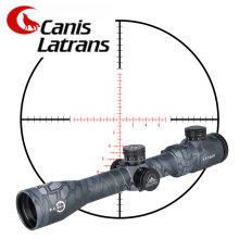Rifle Optic 4.5-18x CANIS