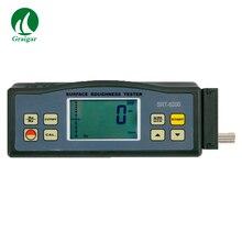SRT-6200 прибор для измерения профиля поверхности SRT6200 цифровой измеритель шероховатости поверхности датчик тест er Ra и Rz Ranger тест