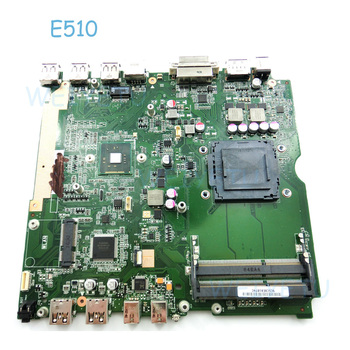 E510 Motherboard For ASUS All in one Desktop Mianboard DDR3 1600 Rev 1.2 free shipping 90PX0080-R01000