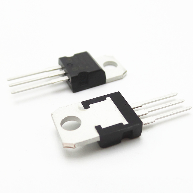 5pieces Transistor L78-L79 Series 7805 7806 7808 7809 7812 7815 7905 7912 7915 LM317 LM317T TO-220 Transistor