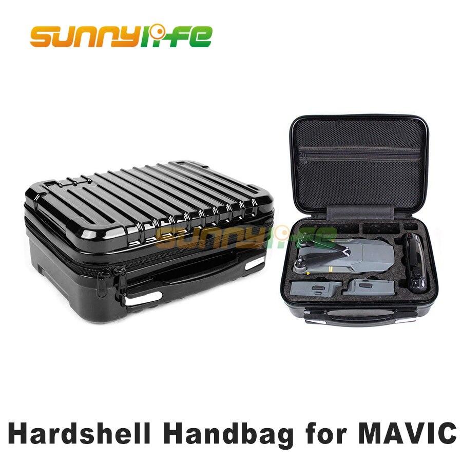 Hardshell Handbag Portable Storage Bag Protective Suitcase for DJI MAVIC PRO