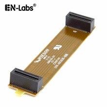 Nvidia N بطاقة SLI جسر كابل ، AMD التراشق جسر X النار PCI E محول لجيجابايت ، GTX ، ASUS ، MSI GPU VGA بطائق جرافيك الفيديو