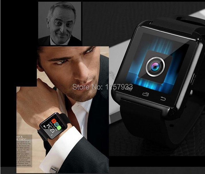 smartwatch android u84