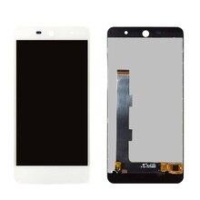 Черный/белый для Wileyfox Swift 2 Plus ЖК-дисплей + сенсорный экран в сборе аксессуары для Swift 2 телефон ЖК-дисплей + Бесплатные инструменты