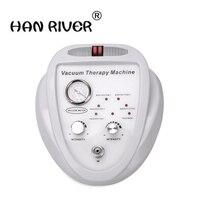 Электрический молокоотсос Вакуумная присоска терапия массажер машина Вакуумный насос увеличивание груди усилитель