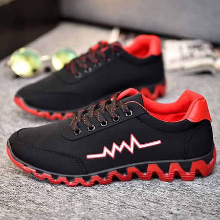 ホット販売男性スニーカーファッション軽量メッシュフラットカップルの靴ユニセックス春秋の女性ランニングシューズ恋人 Zapatillas 男