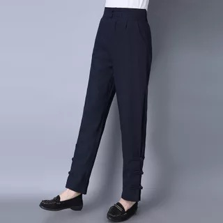 2018 new casual women s fashion casual trousers WK42