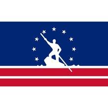Штат Вирджиния Richmond City флаг 3x5ft 30*45 см Автомобильный флаг 90*150 см 60*90 флаг для мероприятий