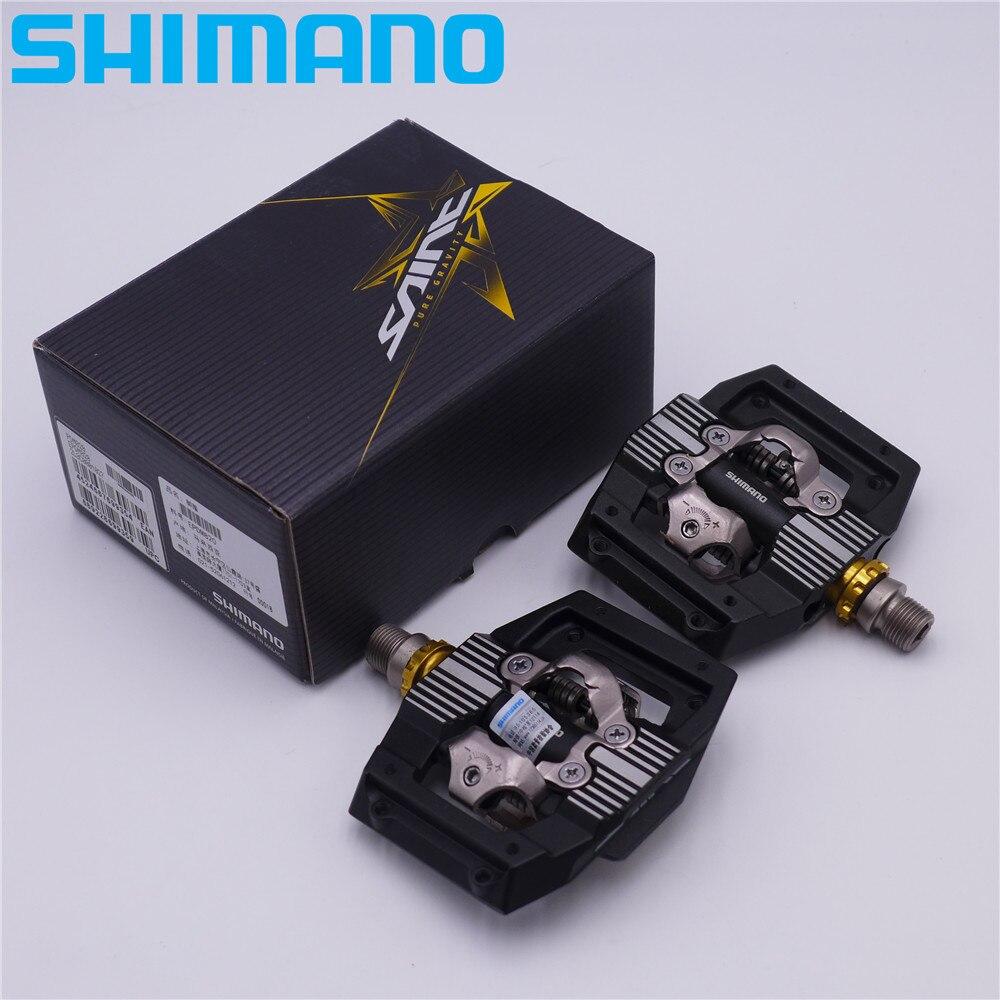 SHIMANO Saint PD M820 DH Downhill Enduro SPD Pedal PD-M820 Mountain Bike