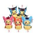 23 cm Pikachu Cosplay Charmander Felpa Juguetes Lindo pikachu de la Felpa Animales de Peluche Juguetes de Peluche Juguetes de Peluche de Dibujos Animados de Moda