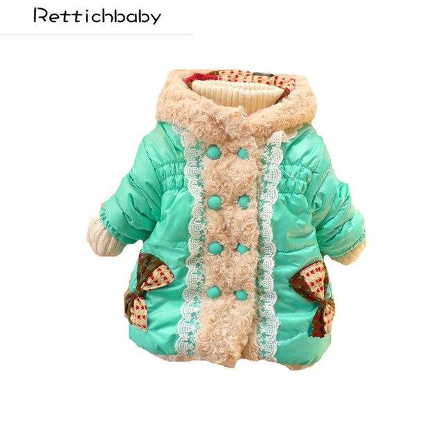 166261642974 Aliexpress.com   Buy Autumn Winter Cute Baby Girls Cotton Jacket ...