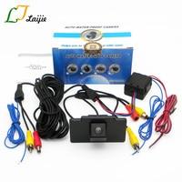 Laijie Car Parking Camera For KIA Cadenza K7 2010 2016 HD CCD Night Vision Auto Reverse