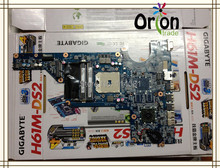 649948-001 DA0R23MB6D1 For HP G4 laptop motherboard notebook mainboard wholesale 100% working