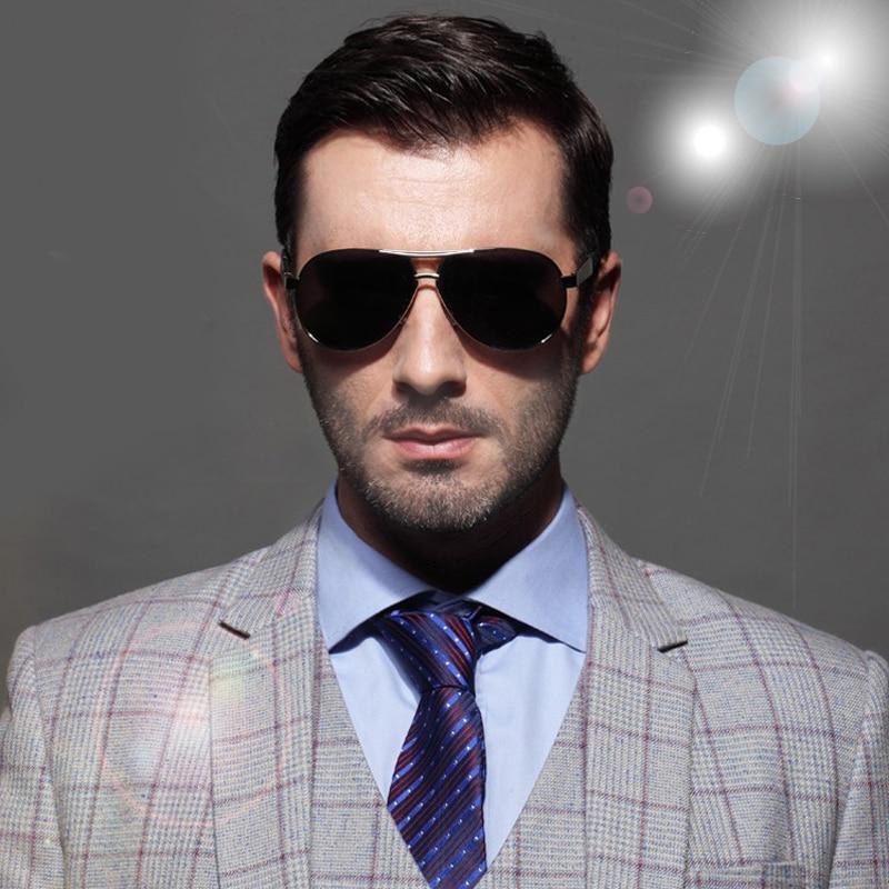 Pro Acme Klasični muškarci Polarizirane sunčane naočale Polaroid - Pribor za odjeću - Foto 5