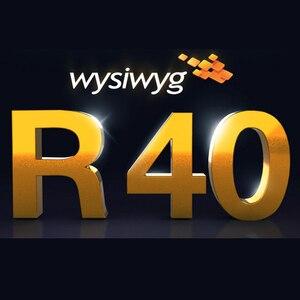 Image 1 - Wysiwyg Release 40 R40 Preforms Versleutelde Hond