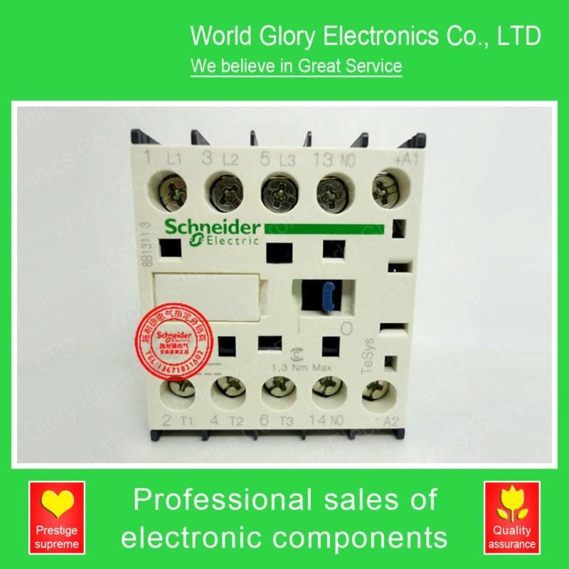 LP4K Series Contactor LP4K0610 LP4K0610BW3 LP4-K0610BW3 24V DC lp4k series contactor lp4k0910 lp4k0910fw3 lp4 k0910fw3 110v dc