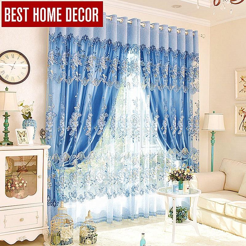 Καλύτερη διακόσμηση σπιτιού floral - Αρχική υφάσματα - Φωτογραφία 2