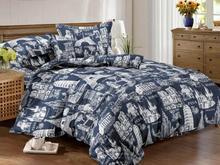 Комплект постельного белья двуспальный-евро Amore Mio, Quiet