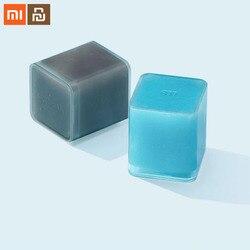 Xiaomi youpin clean-n-fresh antybakteryjne czyszczenie miękkim żelem do usuwania higieny życia martwy kąt nadaje się do klawiatury zabawki smart