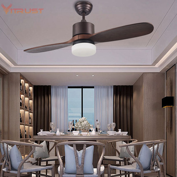 Decorative Wood Ceiling Fans